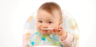 How to wean toddler from breastfeeding