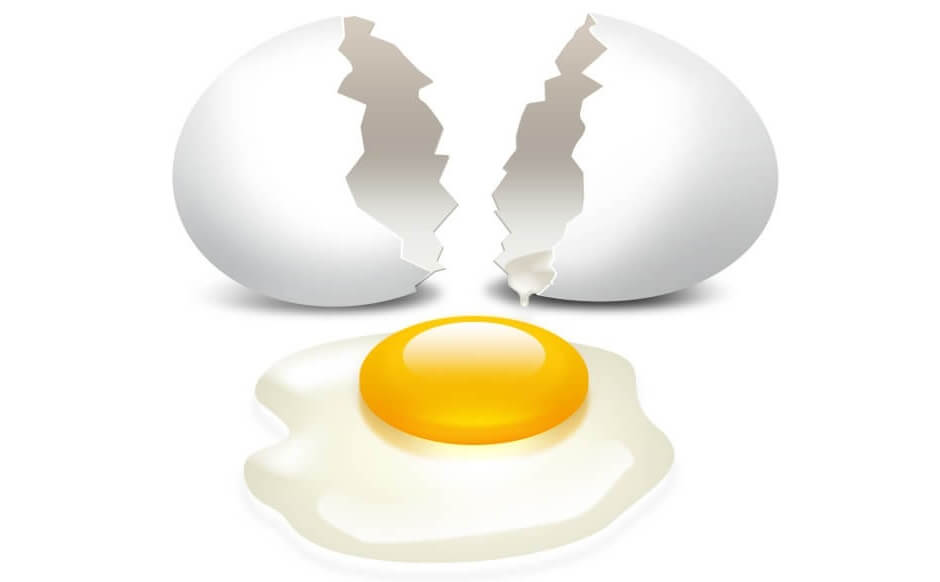 eating eggs during pregnancy third trimester