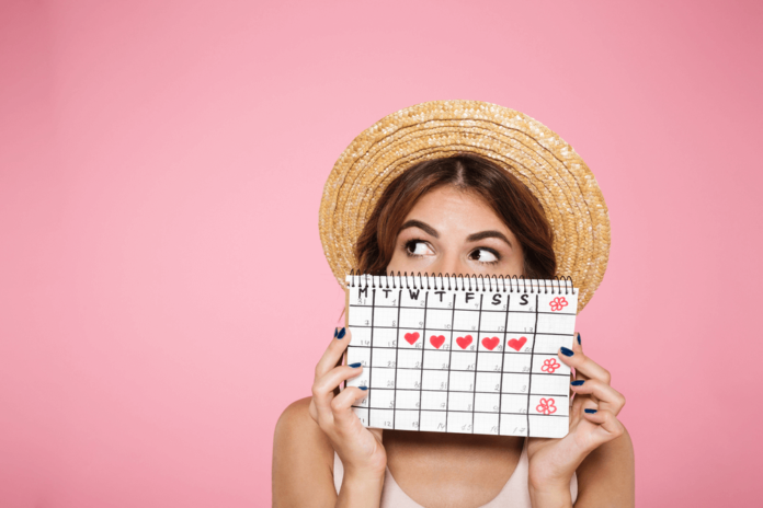 how to delay period for vacation naturally