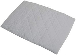 Graco Pack 'n Play Quilted Playard Sheet, Stone Gray
