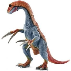 Scleich Therizinosaurus Toy Figure