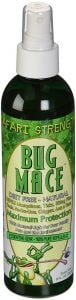 BugMace All Natural Mosquito & Insect Repellent Bug Spray