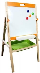 Playdreams Art Easel for Kids