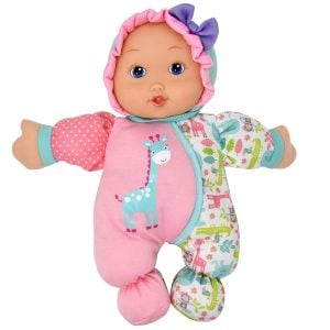Soft Baby Doll, My First Doll for Infants, Toddlers, Girls & Boys