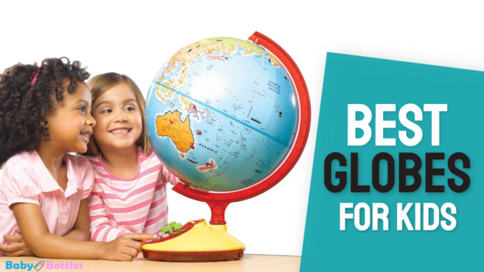 best globes for kids