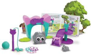 Learning Resources Coding Critters Scamper