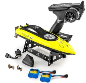 Altair MidSize AA Wave RC Remote Control Boat For Pools & Lakes