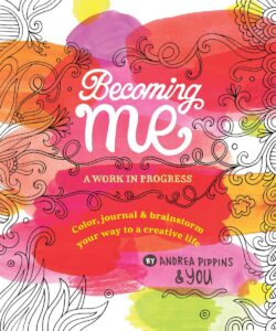 Becoming Me Journal