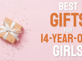 Best Gifts for 14 Year Old Girls