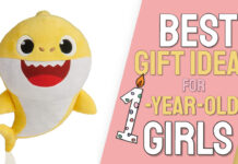 Best gift ideas for 1 year old