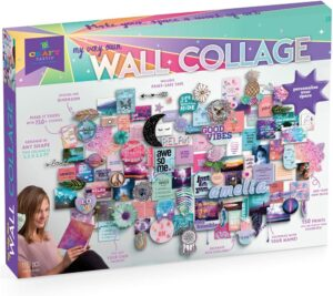 DIY Wall Collage