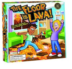 Interactive Game for Kids and Adults