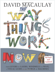 The Way Things Work Now Hardcover